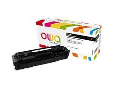 OWA - haute capacité - noir - remanufacturé - cartouche de toner (alternative pour: Canon 045H, Canon 1246C002)