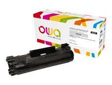 Canon 728 - remanufacturé OWA - noir - cartouche laser