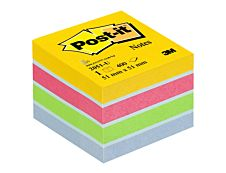 Mini Cube Post-it Energie - 51 x 51 mm