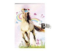 Oberthur - jounal intime - My love horse