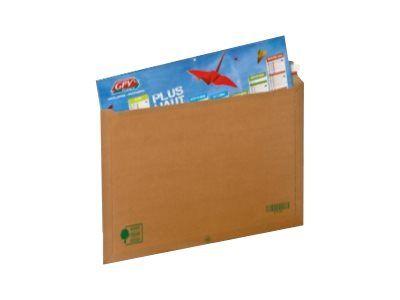 GPV pack'N POST - Enveloppe carton - pack de 2 - 420x320
