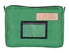 ELAMI - Mail bag pour documents - vert