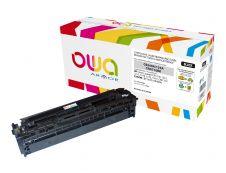 HP 125A / Canon 716 - remanufacturé OWA - noir - cartouche laser