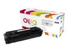HP 201X - remanufacturé OWA - à rendement élevé - noir - cartouche laser