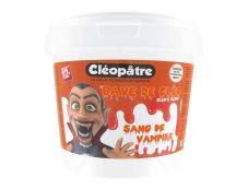 Cléopâtre Bave de Cléo Sang de vampire - kit de travaux créatifs
