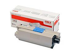 OKI 46508712 - noir - original - cartouche laser pour  MC363dn, C332dn