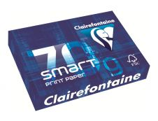 Clairefontaine Smart Print Paper - Papier ultra blanc - A4 (210 x 297 mm) - 70 g/m² - 500 feuille(s)
