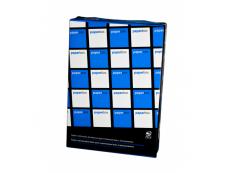Paperbox - Papier ordinaire blanc - A3 (297 x 420 mm) - 80 g/m² - 500 feuille(s)