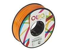OWA - orange, RAL 050 70 60 - filament PLA-S