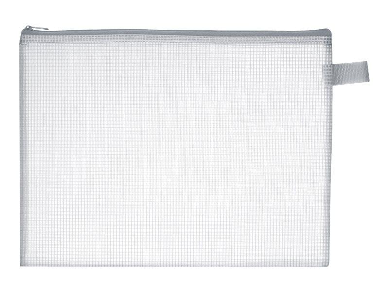 JPC - Pochette à fermeture éclair - 30 x 40 cm