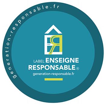 Label Génération Responsable