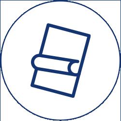 Plastification de documents